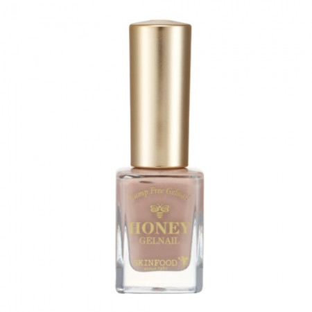 SKINFOOD Honey Gel Nail 8ml