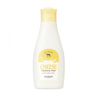 SKINFOOD Mousse Cheese Cleansing Foam 130ml