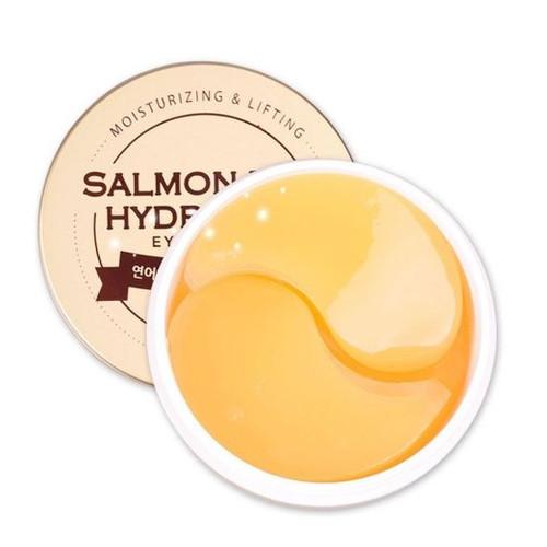 BOTANIC FARM Salmon Egg Hydrogel Eye Patch 30 Pairs