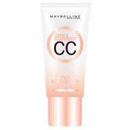 MAYBELLINE Care & Correct CC Natural Nude Glow SPF37 PA+++ for Pale Skin