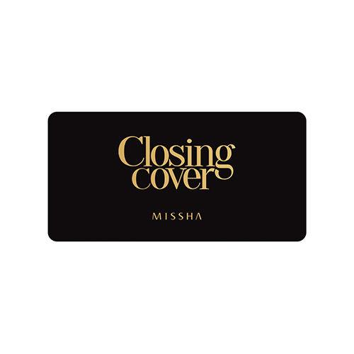 MISSHA Closing Cover Palette Concealer