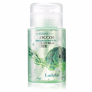 LadyKin Elmaju Broccoli Make-Up Removing Water