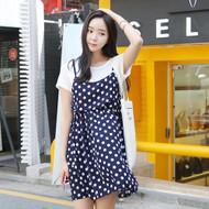 Tintin Tea Dress