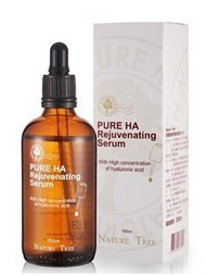 Nature Tree Pure HA Rejuvenating Serum