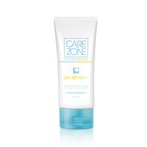 CAREZONE Doctor Solution Nordenau Water Aqua Sun Block