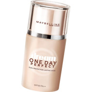 MAYBELLINE Dream One Day Perfect Dual Protection Lasting Base