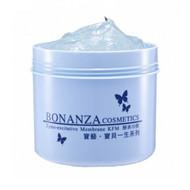 BONANZA COSMETICS Zymo-Excitative Membrane KFM Facial Mask