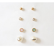 Cute Earring Set