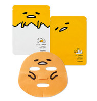 Holika Holika Gudetama LAZY & EASY Character Mask Sheet