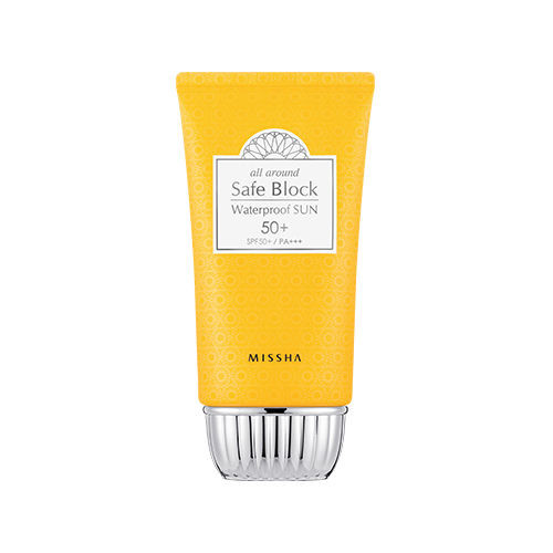 MISSHA All Around Safe Block Waterproof Sun