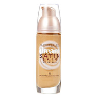 MAYBELLINE New Dream Satin Skin Air-Whipped Liquid Foundation