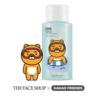 THE FACE SHOP Kakao Friends Chia Seed No Shine Hydrating Water
