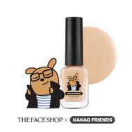 THE FACE SHOP Kakao Friends Trendy Nails #Frodo