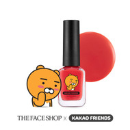 THE FACE SHOP Kakao Friends Trendy Nails #Ryan