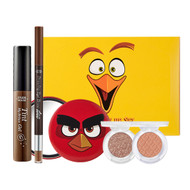 ETUDE HOUSE Angry Birds Eye Make Up Set