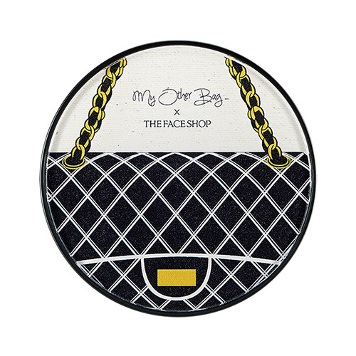 THE FACE SHOP CC Intence Cover Cushion My Other Bag