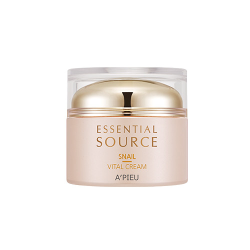 A'PIEU Essential Source Snail Vital Cream