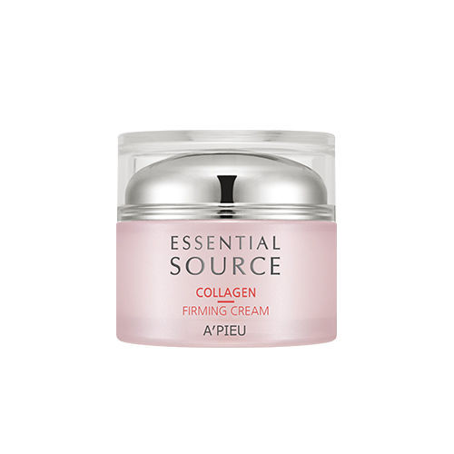 A'PIEU Essential Source Collagen Firming Cream