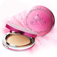Lioele Be My Skin Powder Pact #21 Blooming Ivory