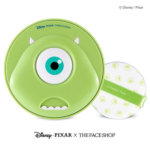 THE FACE SHOP CC Long Lasting Cushion Disney Collaboration # Mike