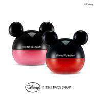 THE FACE SHOP Disney Mickey Tinted Lip Balm