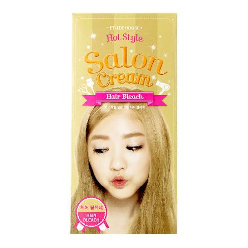 ETUDE HOUSE Hot Style Salon Cream Hair Bleach