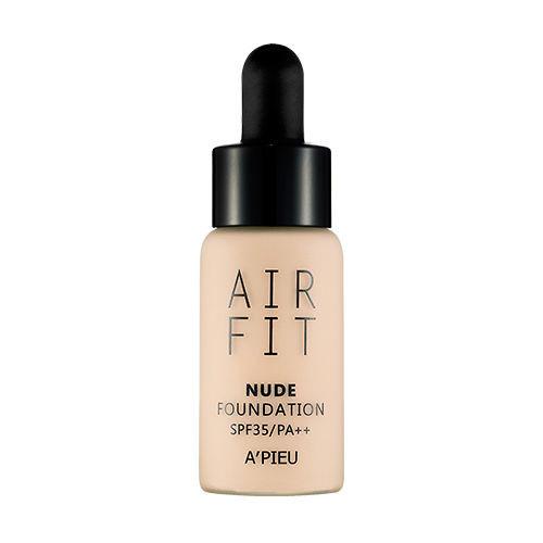 A'PIEU Air-Fit Nude Foundation