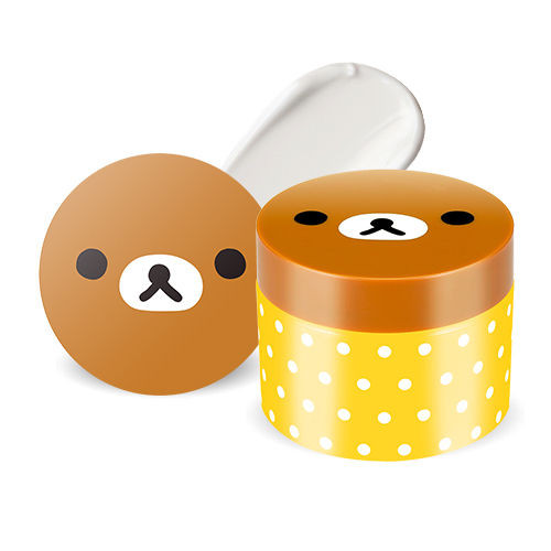 A'PIEU Aqua Nature Dewdrop Clouding Cream Rilakkuma Edition