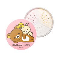 A'PIEU Triple Correcting Powder Rilakkuma Edition