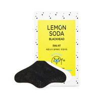 ETUDE HOUSE Lemon Soda Blackhead Dual Kit