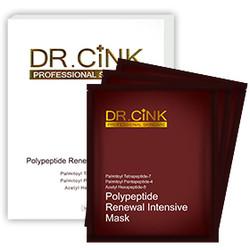 DR. CINK Polypeptide Renewal Intensive Mask