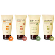 SKINFOOD Honey Flour Cleansing Foam
