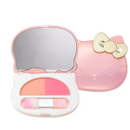 iBV.18 Hello Kitty Makeup Duo Cheek Color Palette