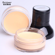 Kailijumei Mineral Mousse Foundation