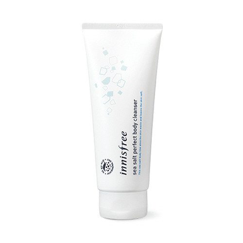innisfree Sea Salt Perfect Body Cleanser