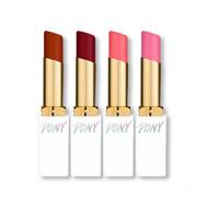 PONY x MEMEBOX Blossom Lipstick
