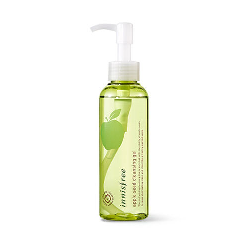 innisfree Apple Seed Cleansing Gel
