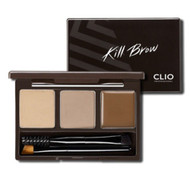 CLIO Kill Brow Conte Powder Kit