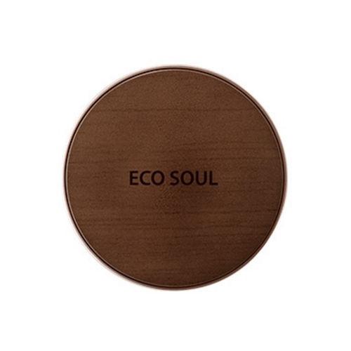 the SAEM Eco Soul Bounce Cream Foundation