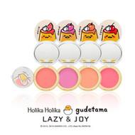 Holika Holika gudetama LAZY & JOY Jelly Dough Blusher