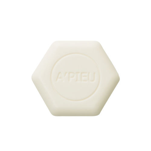 A'PIEU Essential Source Salt Soap