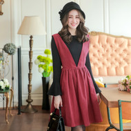 Japan Fashion Sling Dress