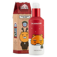 THE FACE SHOP Kakao Friends Holiday The Signature Conditioning Serum