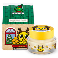 THE FACE SHOP Kakao Friends Holiday Mango Seed Volume Butter