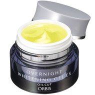 Orbis Over Night Whitening Gel Ex