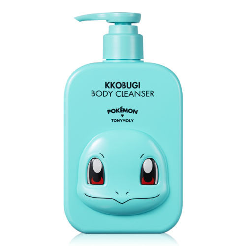 TONYMOLY Pokemon Kkobugi Body Cleanser