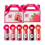 peripera Vivid Tint Water Minimini Juice Box