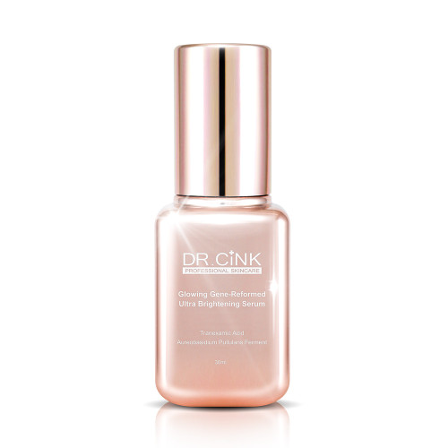DR. CINK Glowing Gene-Reformed Ultra Brightening Serum
