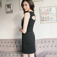 Lady Twill Dress
