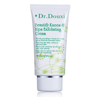 Dr. Douxi Beautify Knees & Hips Exfoliating Cream